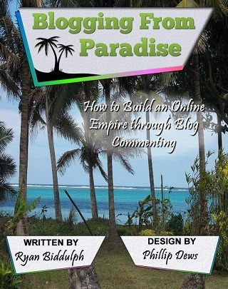 Click the pretty picture to learn how to become an online empire builder.