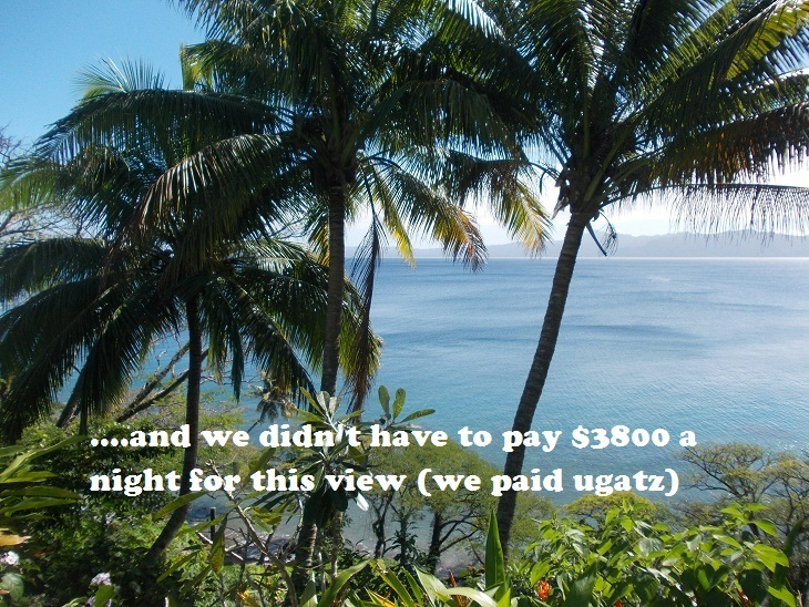 Blogging from Paradise Fiji