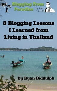 8 Blogging Lessons I Learned from Living