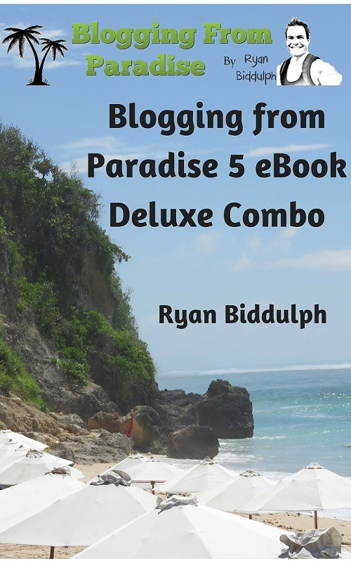 Click the oversized eBook cover to download. (I snapped the cover image in Pandawa, Bali)