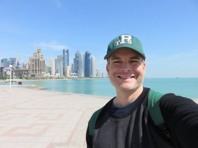 10 Blogging Lessons I Learned in Doha Qatar | Blogging From Paradise