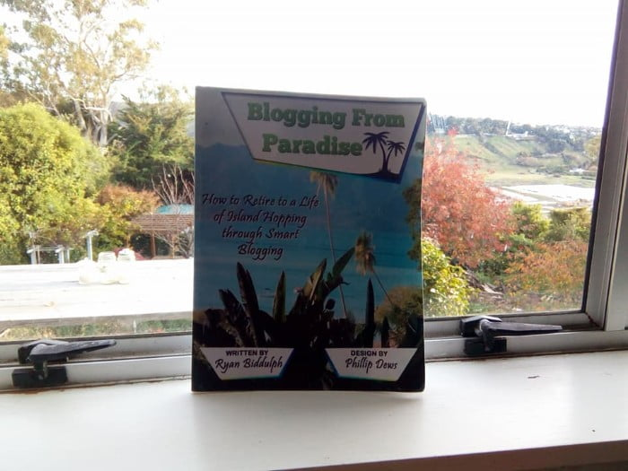Blogging From Paradise in Christchurch New Zealand
