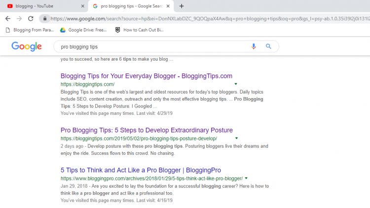 How to Rank for a Keyword: 10 Steps to Dominate Page 1 of Google